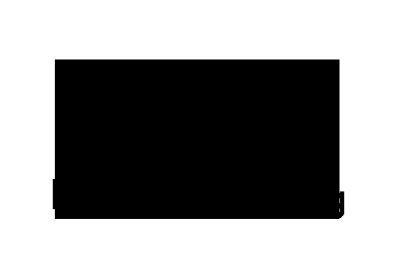 Bagger & Gehring in der GALLERIA Passage Hamburg Logo.