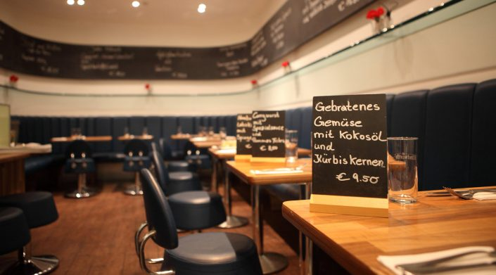 Petit Traiteur in der GALLERIA Passage Hamburg Bistro Angebote.