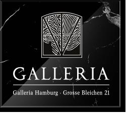 GALLERIA - die Passage