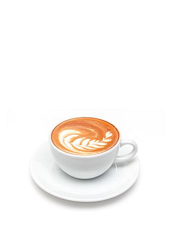 GALLERIA Petit Traiteur Cappuccino