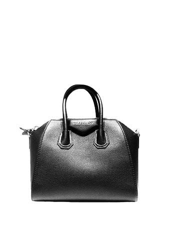 GALLERIA Lofft Designer Store Damenhandtasche schwarz