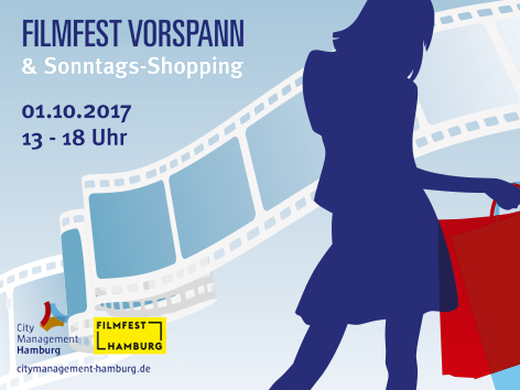 verkaufsoffener sonntag hamburg am 2017 filmfest galleria. Black Bedroom Furniture Sets. Home Design Ideas