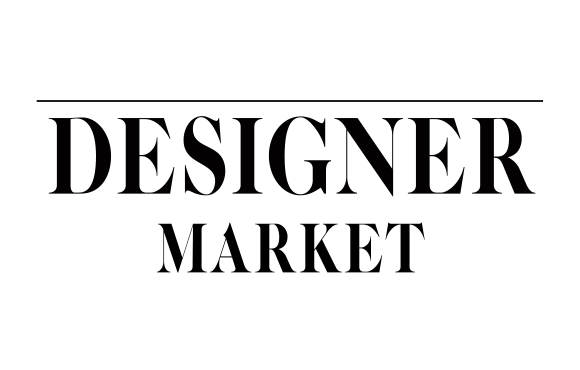 GALLERIA Passage Hamburg Designer Market Logo