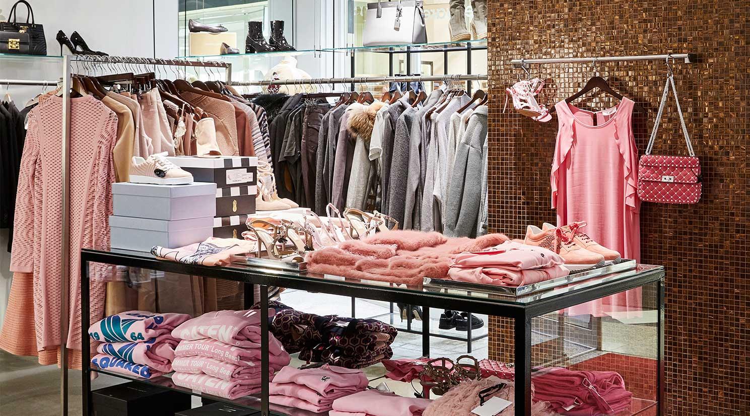 Designer Market In Der Galleria Hamburg Exklusive Designerware Bis Zu 80 Reduziert