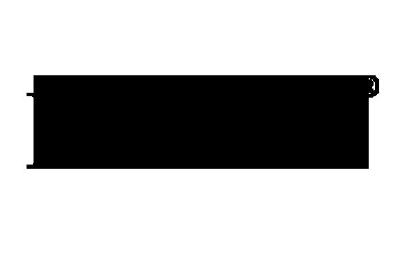 Linus in der GALLERIA Passage Hamburg Logo.