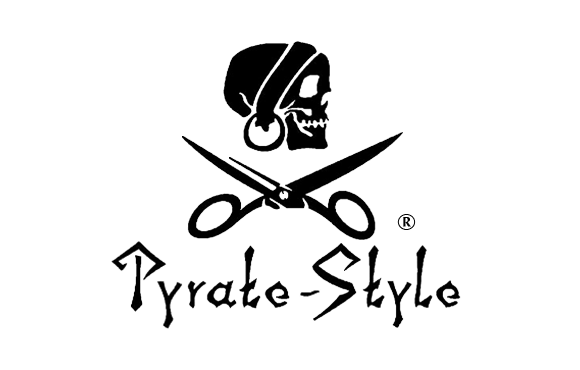 Pyrate Style Logo