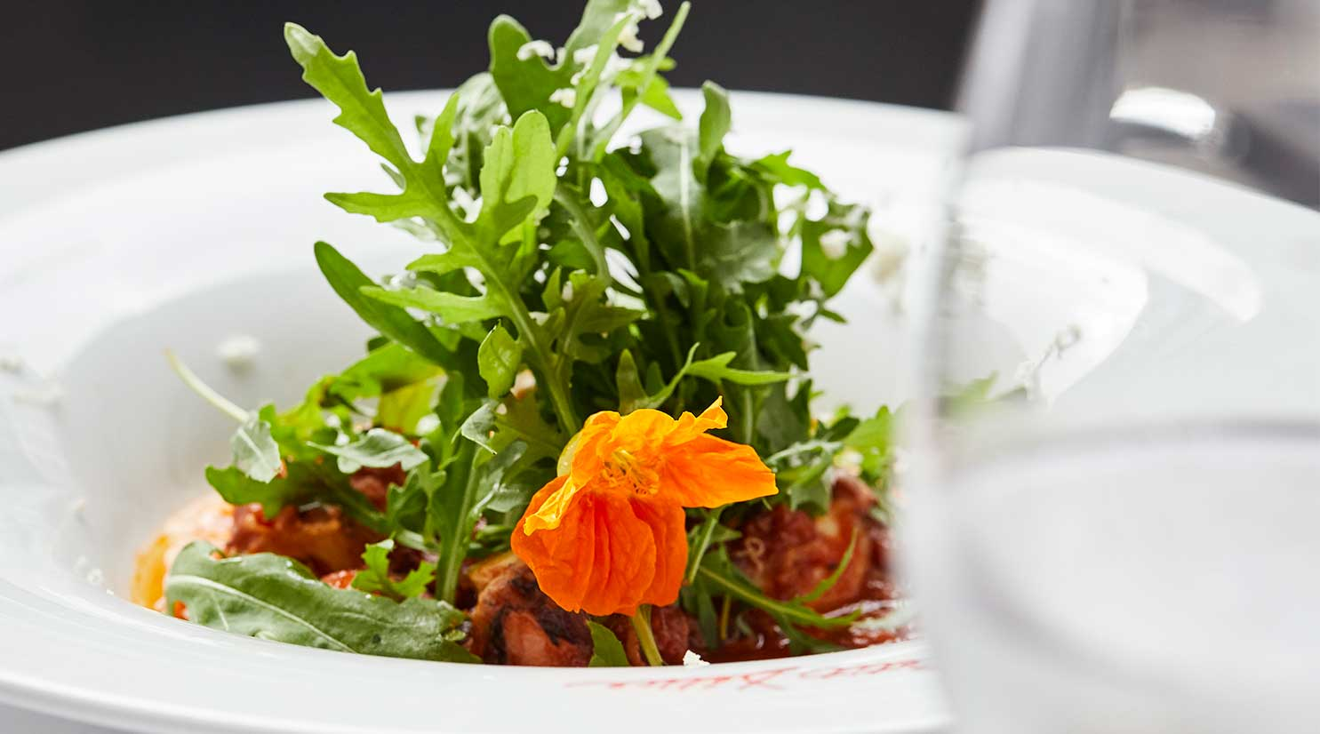 Petit Delice französische Küche Henssler