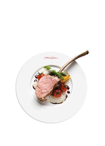 GALLERIA Petit Delice Speisen