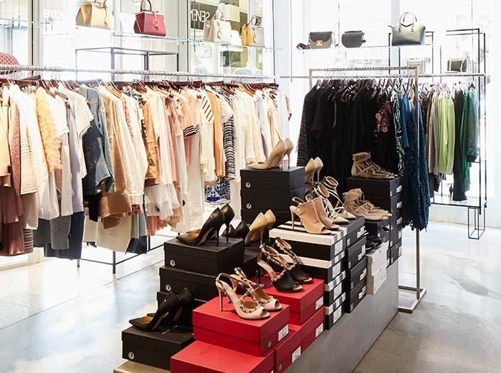 Fashion Designeroutlet Hamburg Galleria Passage
