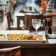 Sushi Hamburg Gericht bei Masushi in der GALLERIA Passage