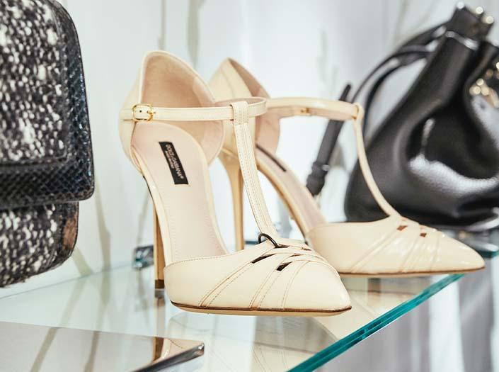 Dolce & Gabbana Schuhe Designerschuhe Designermarket