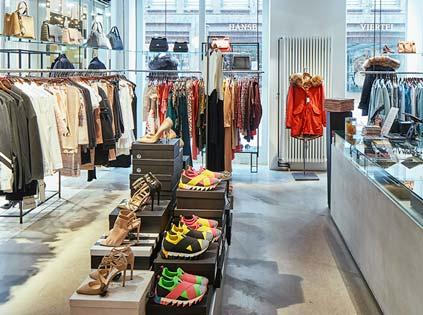 Dolce & Gabbana Schuhe Store Designermarket