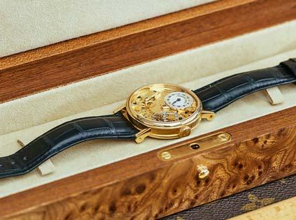 Luxusuhren Patek Philippe Hamburg Otten von Emmerich