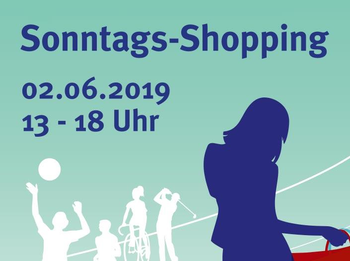 Verkaufsoffener Sonntag Galleria Passage Hamburg Juni
