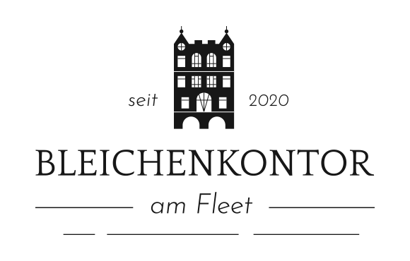 Bleichenkontor am Fleet Eventlocation Logo
