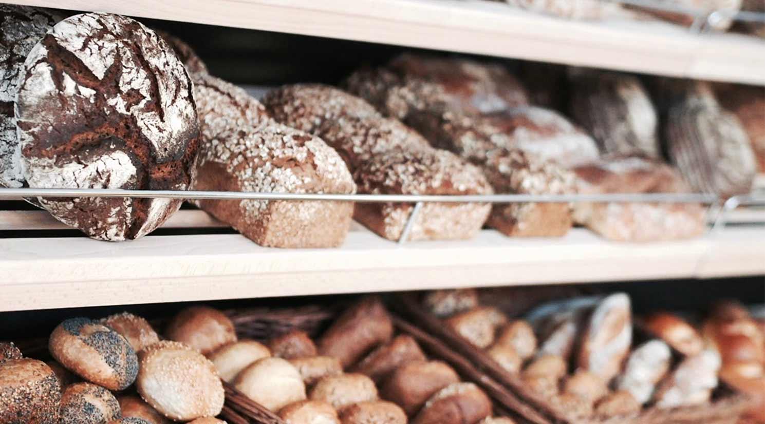 Schmidtchen City Bleichenfleet Bäckerei