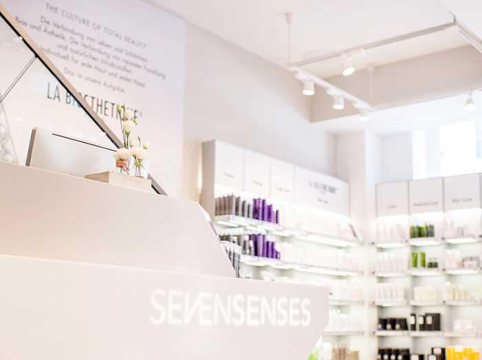 Sevensenses Friseur-Salon