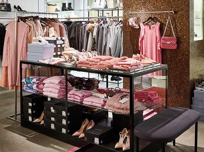Luxury Outlet Designer Market Hamburg