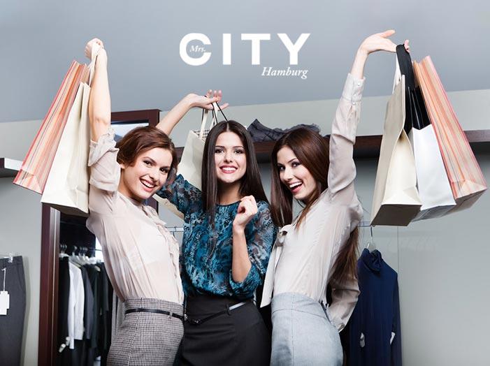Shopping-Challenge im Passagenviertel