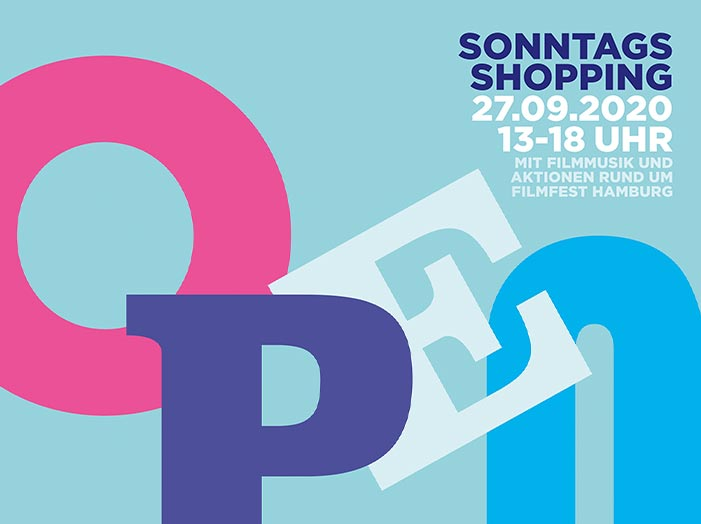 Shopping-Sonntag im September